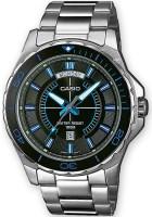 Фото - Наручные часы Casio MTD-1076D-1A2VEF