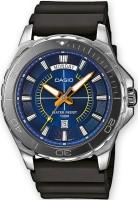 Фото - Наручные часы Casio MTD-1076-2AVEF
