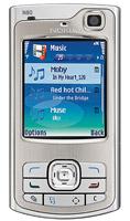 Фото - Мобильный телефон Nokia N80