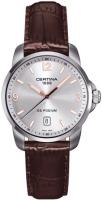 Фото - Наручные часы Certina C001.410.16.037.01