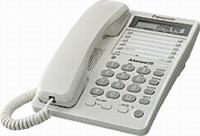 Фото - Проводной телефон Panasonic KX-TS2362