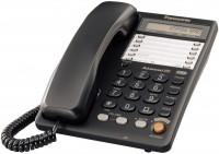 Фото - Проводной телефон Panasonic KX-TS2365