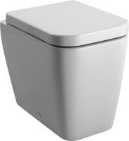 Унитаз GSI ceramica Traccia 691411