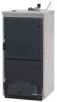 Отопительный котел BAXI BPI-Eco 1.250