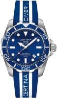 Фото - Наручные часы Certina C013.407.17.041.00