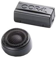 Автоакустика Coral DLT 36