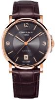 Наручные часы Certina C017.407.36.087.00