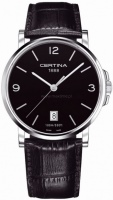 Наручные часы Certina C017.410.16.057.00