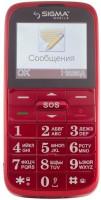 Фото - Мобильный телефон Sigma mobile comfort 50 Slim