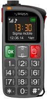Фото - Мобильный телефон Sigma mobile comfort 50 Light