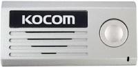 Фото - Вызывная панель Kocom KC-MD10