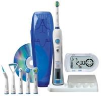 Фото - Электрическая зубная щетка Braun Oral-B Triumph Professional Care 5000 D32.576