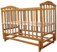 Кроватка Laska M Chayka
