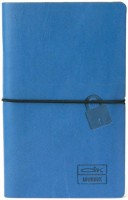 Блокнот Ciak Ruled Logbook Pocket Blue