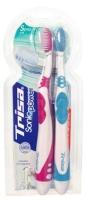Фото - Электрическая зубная щетка Trisa Sonic Power 4670.0510