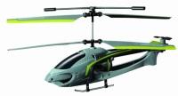 Радиоуправляемый вертолет Auldey Navigator Green