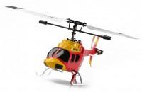 Радиоуправляемый вертолет Nine Eagles Bell 206