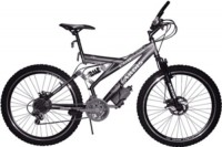 Велосипед Ardis Striker Woodoo 26