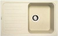 Кухонная мойка Longran Classic CLS 740.460
