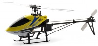 Радиоуправляемый вертолет Nine Eagles Solo PRO 180