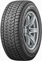Шины Bridgestone Blizzak DM-V2 235/60 R18 107S