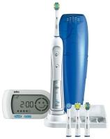 Фото - Электрическая зубная щетка Braun Oral-B Triumph Professional Care 5000 D34.545