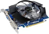 Фото - Видеокарта Gigabyte GeForce GT 730 GV-N730D5-2GI