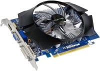 Видеокарта Gigabyte GeForce GT 730 GV-N730D5-2GI