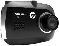 Фото - Видеорегистратор HP F100