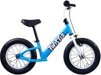 Детский велосипед Caretero Twister