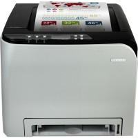 Принтер Ricoh Aficio SP C250DN