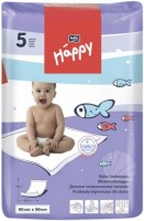 Подгузники Bella Baby Happy Underpads 90x60 / 5 pcs
