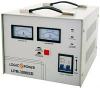 Фото - Стабилизатор напряжения Logicpower LPM-3000SD