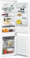 Встраиваемый холодильник Whirlpool ART 9610