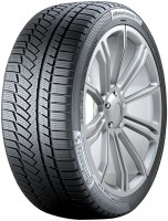 Шины Continental ContiWinterContact TS850P 225/55 R17 97H