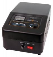 Фото - Стабилизатор напряжения Logicpower LPT-W-1200RV