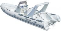 Надувная лодка Brig Eagle E650