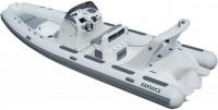 Надувная лодка Brig Eagle E780
