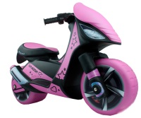 Детский электромобиль INJUSA Scooter Dragon