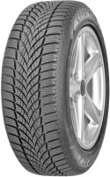 Шины Goodyear Ultra Grip Ice 2 225/55 R17 101T