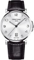 Фото - Наручные часы Certina C017.410.16.032.00