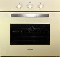Духовой шкаф Fabiano FBO 22