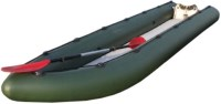 Надувная лодка Elling Kardinal 470