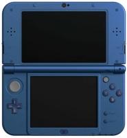 Фото - Игровая приставка Nintendo New 3DS XL