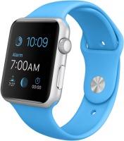 Носимый гаджет Apple Watch Sport 42 mm