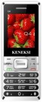 Фото - Мобильный телефон Keneksi Q4