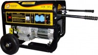 Электрогенератор Forte FG 6500