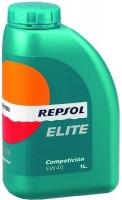 Моторное масло Repsol Elite Competicion 5W-40 1L