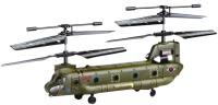 Фото - Радиоуправляемый вертолет Syma S026G