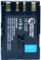 Аккумулятор для камеры Extra Digital JVC BN-V408